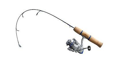 No.8 Tackle Co. White Noise Ice Combo UL 27-Inch New