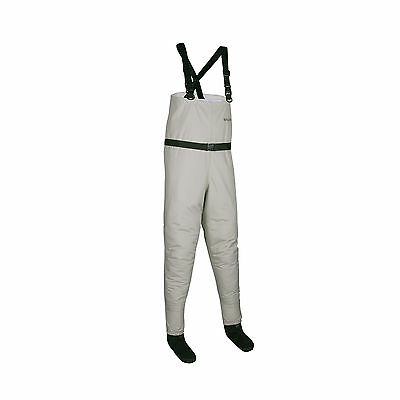 Allen Company Antero Breathable Stocking Foot Wader Medium Olive New