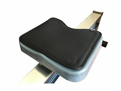 Rowing Machine Seat Cushion fits perfectly over Concept 2 Rowing Machine ... New