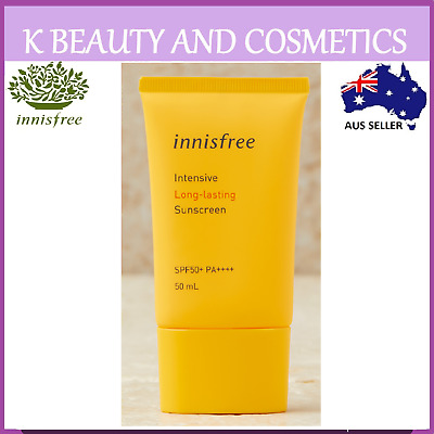INNISFREE Perfect UV Protection Cream Long lasting SPF50+ For Oily Skin Dry Skin