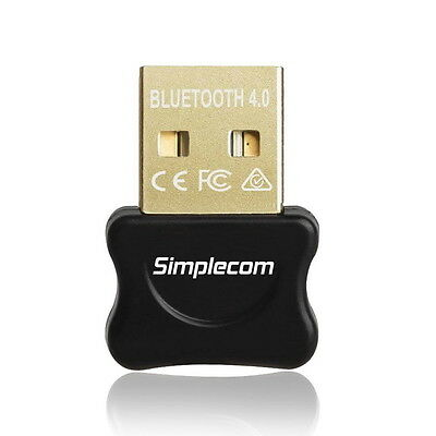 USB Mini Bluetooth 4.0 CSR Adapter Wireless Dongle with A2DP EDR