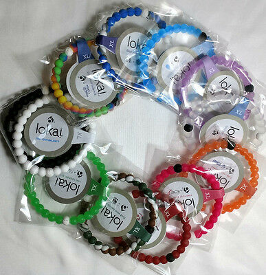 Lokai Bracelet. New. Original Colors. All Sizes Available. Usa Seller