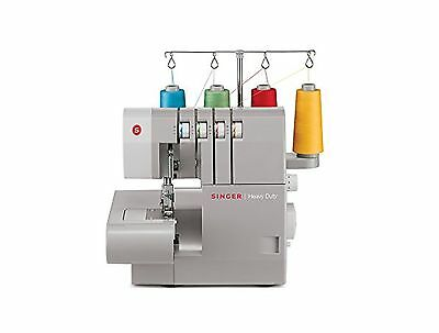 Singer 14HD854 Heavy Duty Serger New
