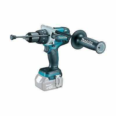 Makita DHP481Z 1/2-Inch Cordless Hammer Driver Drill Kit with Brushless M... New