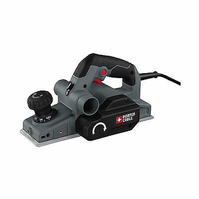 PORTER-CABLE 6.0 Amp Hand Planer (PC60THP) New
