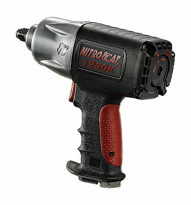Nitrocat 1250-K Air Impact Wrench New