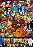 Frighfully Funny Collection - Vol. 2 (DVD, 2008) GHOSTBUSTERS, FRAIDY CAT .. NEW