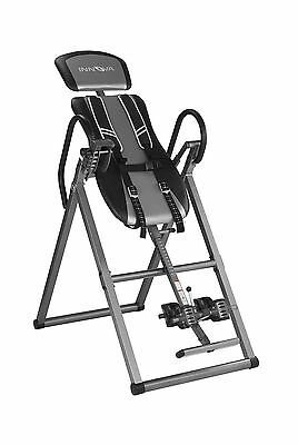 Innova Health and Fitness ITX9800 Inversion Therapy Table with Ankle Reli... New