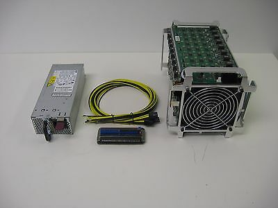ASICMiner Tube 800+ GH/s SHA256 Bitcoin Miner Kit with Power Supply