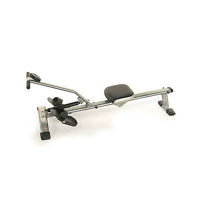 Stamina InMotion Rower Silver New