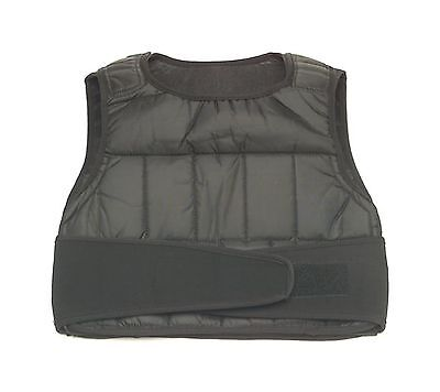 GoFit 40-Pound Weighted Vest New
