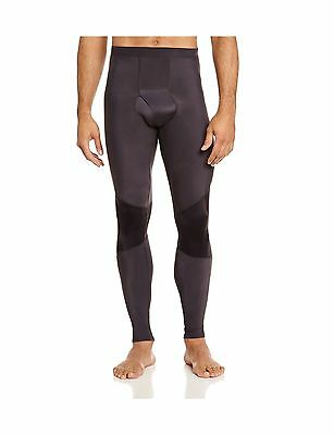 SKINS Men's RY400 Recovery Long Tights Black XX-Large New