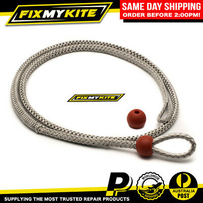 Ozone Flag Out Safety Bungee Line 2009 2010 For Kitesurf Bar