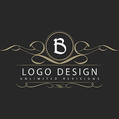 Professional Custom logo   Logo Design with Unlimited Revisions