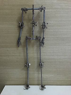 Armature kit for Stop Motion Animation-35 cm-Armature Puppet