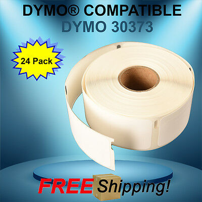 30373 Dymo® Compatible 24 Rolls Direct Thermal Labels Eyewear Jewelry Pricetag