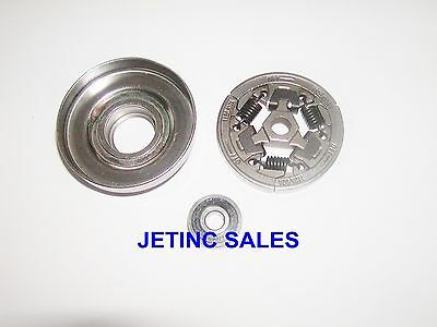 CLUTCH PULLEY, BEARING & CLUTCH ASSY. Fits STIHL TS400 CUTOFF SAWS