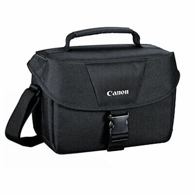 Canon Digital SLR Camera & Lens Case DSLR Gadget Bag For T3 T3i T5i SL1 70D 60D