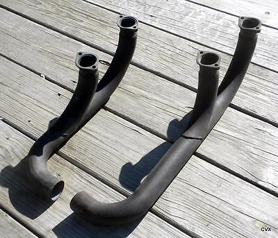 Lycoming J3 ? Exhaust Pipes 2
