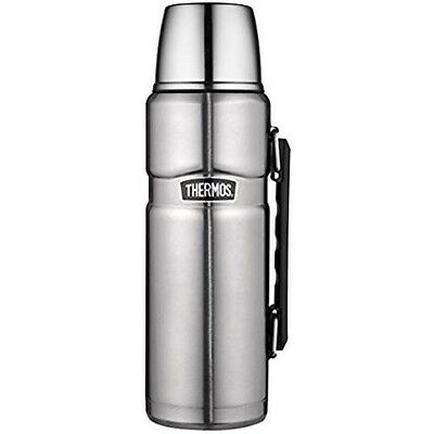 Thermos Isolierflasche