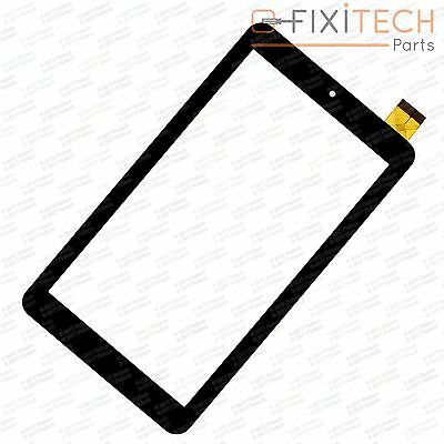Digitizer Glass Touch Screen for Alba 7 Inch Wifi Tablet AC70PLV4