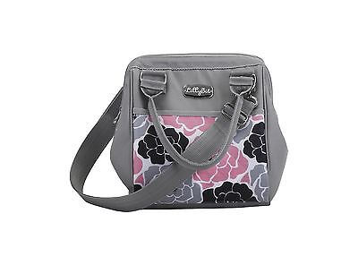Nat and Jules NJ4780020 Pink Floral Day Diaper Bag New