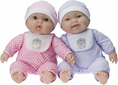 Lots To Cuddle Babies, Twin Dolls