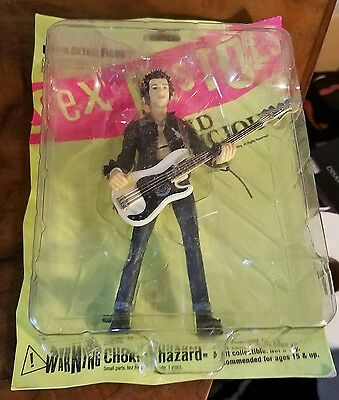 ●SEX PISTOLS●SID VICOUS●ULTRA DETAIL FIGURE●c2006●MINT●NEW IN PACKAGE●AWESOME●