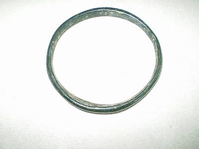 100-200 AD Authentic Ancient Roman Glass BRACELET Artifact RARE 2000 Years Old