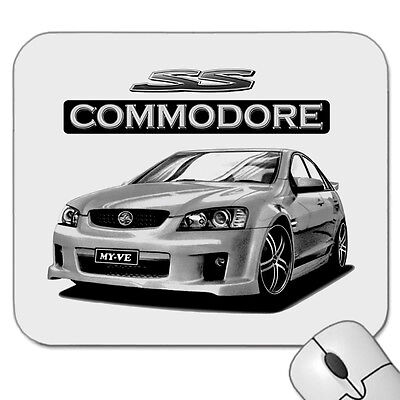 Holden  Ve  Ss   Ssv  Commodore       Mouse Pad   Mouse Mat