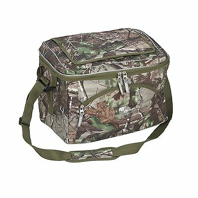 Onyx Outdoor Soft Sided Cooler with ArcticShield Technology Realtree AP New