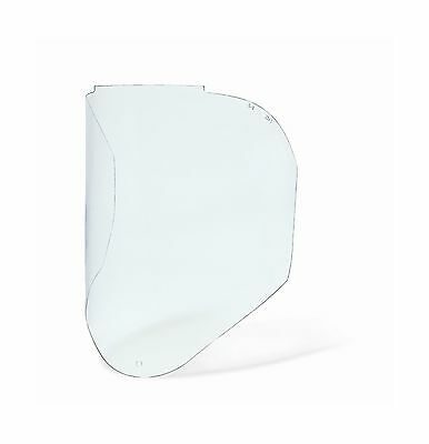 Uvex S8550 Bionic Shield Replacement Lens Clear Polycarbonate Uncoated New