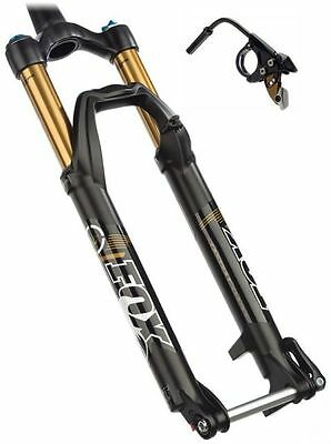 Fox 32 Float 120 Ctd Remote 27.5 Fork 15