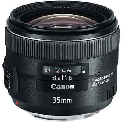 Canon EF 35mm f2.0 IS USM Lens    (EF3520ISU)