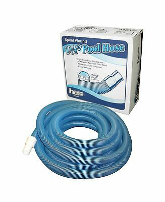 Haviland PA00053-HS30 Forge Loop Pool Hose 30-Feetx1 1/4-Inch 30ft New