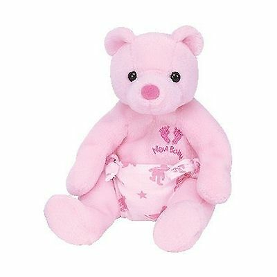 Ty - It's A Girl The Bear New