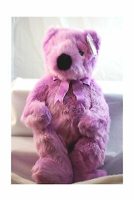 Ty Classic - Lillacbeary the Bear New
