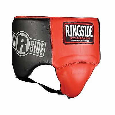 Ringside No Foul Boxing Groin ProtectorXXL XX-Large New