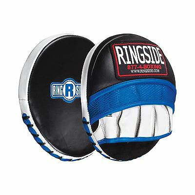 Ringside Gel Micro Boxing Mitts New