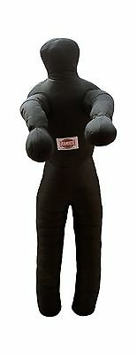 Amber Legged Grappling Dummy (120-Pound) 120-Pound New