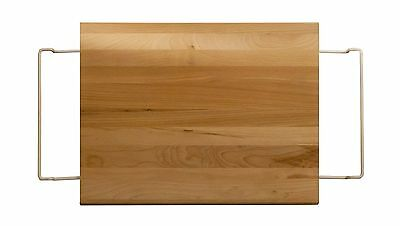 Catskill Craftsmen Adjustable Wood Over-The-Sink Board New
