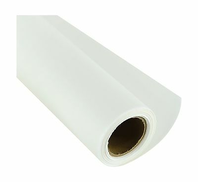 Bee Paper White Sketch and Trace Roll 24-Inch by 50-Yards New