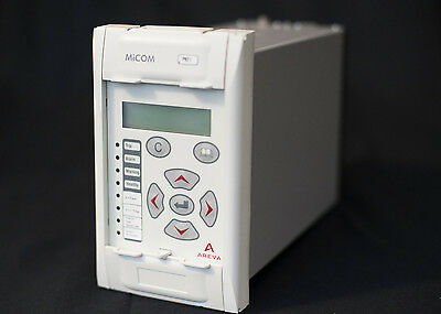 Micom P921 Protection Relay (Schneider Areva) in original box