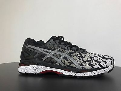 NEW ASICS GEL Kayano 23 Mens Beijing Marathon Limited Edition - Express Post