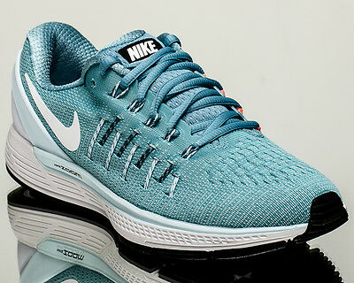 sale retailer 66c3f 3b079 Nike WMNS Air Zoom Odyssey 2 II womens running shoes NEW mica blue 844546 -402
