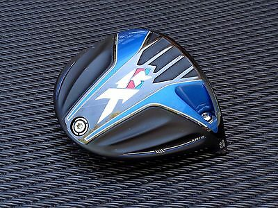 Callaway Golf XR 16 PRO Driver 9° Head Only Excellent
