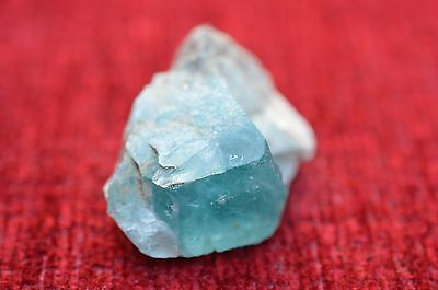 ANCIENT ROMAN GLASS  FRAGMENT ! 19 g  1 PIECE #0142