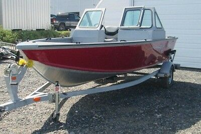 G3 V 177 WT PECHE 2015 New engine 70 HP included