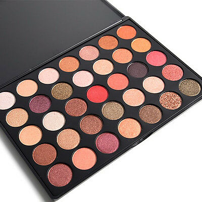 NEW*OPV Beauty Eyeshadow Palette Gorgeous II  100% Authentic