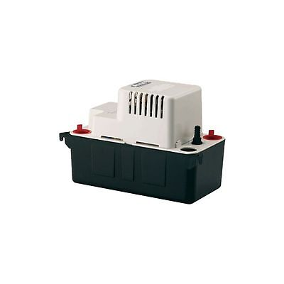 Little Giant VCMA-15ULST 1/50 horsepower VCMA Series Automatic Condensate... New